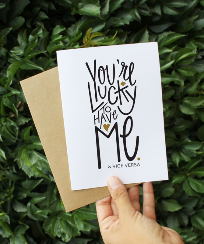 Valentines_DAY_Card_funny_Lucky_to_have_me