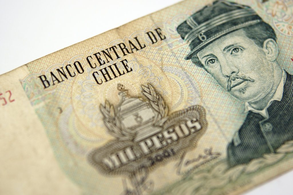 Chilean Currency Chilean Peso Symbol History And Chile Gdp