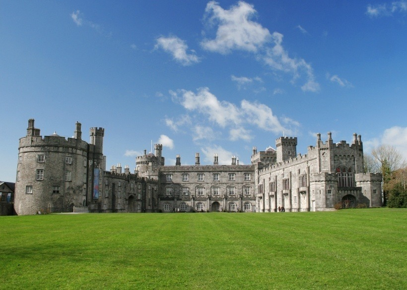 where to go in Ireland_kilkenny_castle