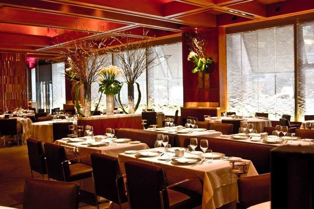 le_bernardin_top 5 restaurants in the world