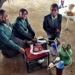 urine_powered_generator_Nigeria_girls_school_girls_Africa_innovation_Continental_Innovator