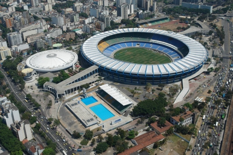 11 of the Most Iconic Soccer Stadiums in the World