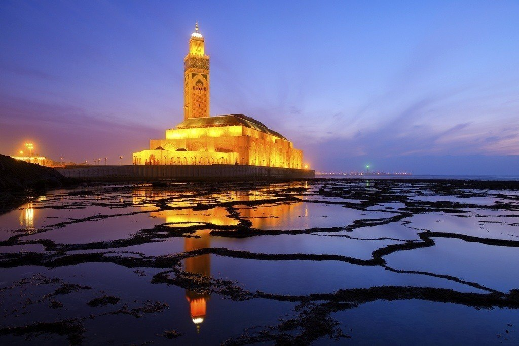 mosque_history_of_Morocco