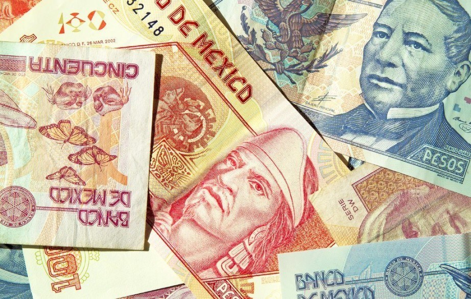 Mexico Currency Spotlight Mexican Peso Exchange Rate History