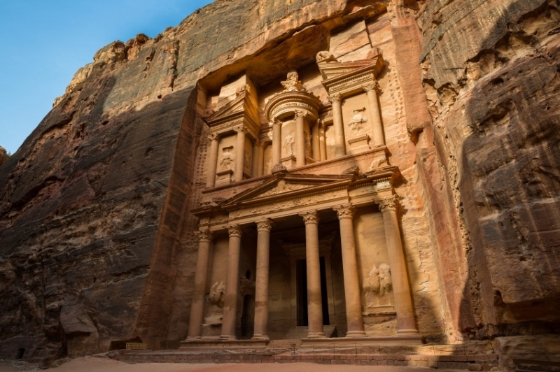 petra_seven_wonders_of_the_world
