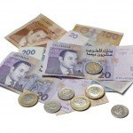 dirham_notes_currency_used_in_Morocco