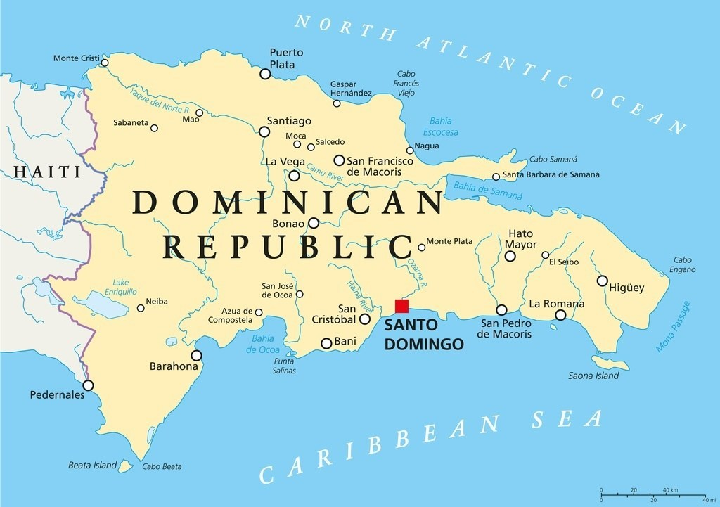 Cheapest Travel Time To Dominican Republic