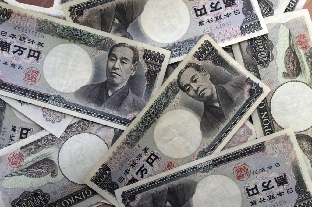Japanese Yen Currency Spotlight: history, design, JPY to CAD