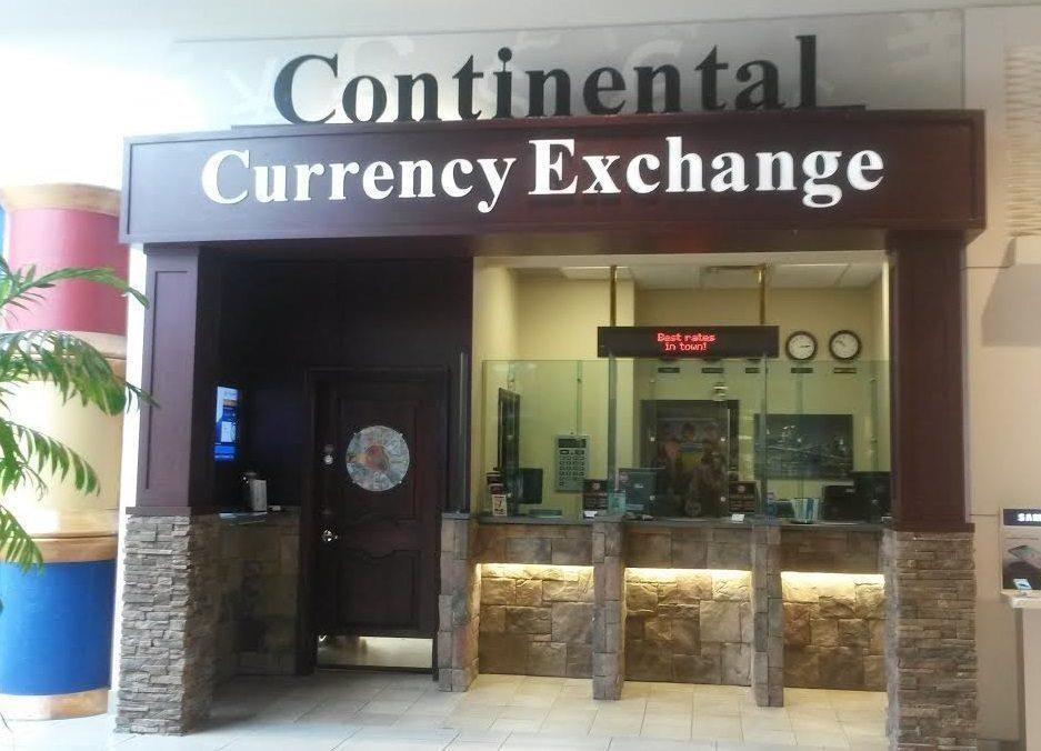 Continental_Currency_Exchange_St_Catharines