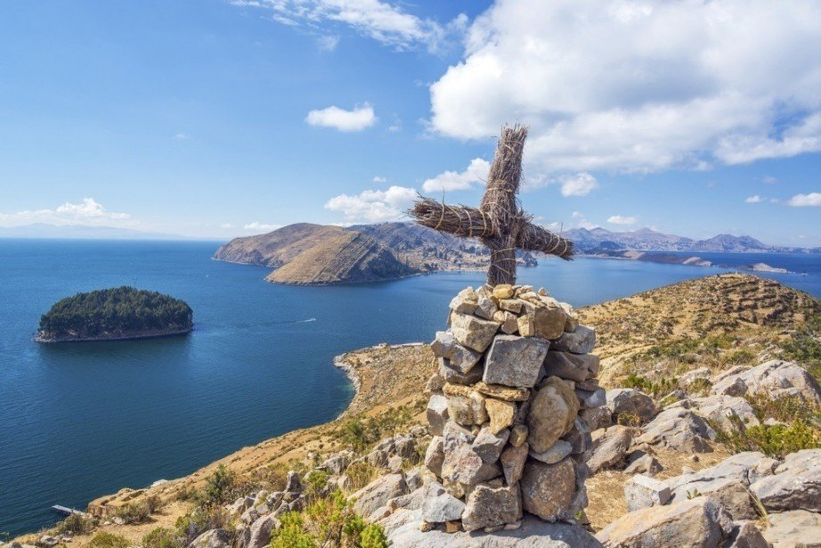 coolest lakes in latin america