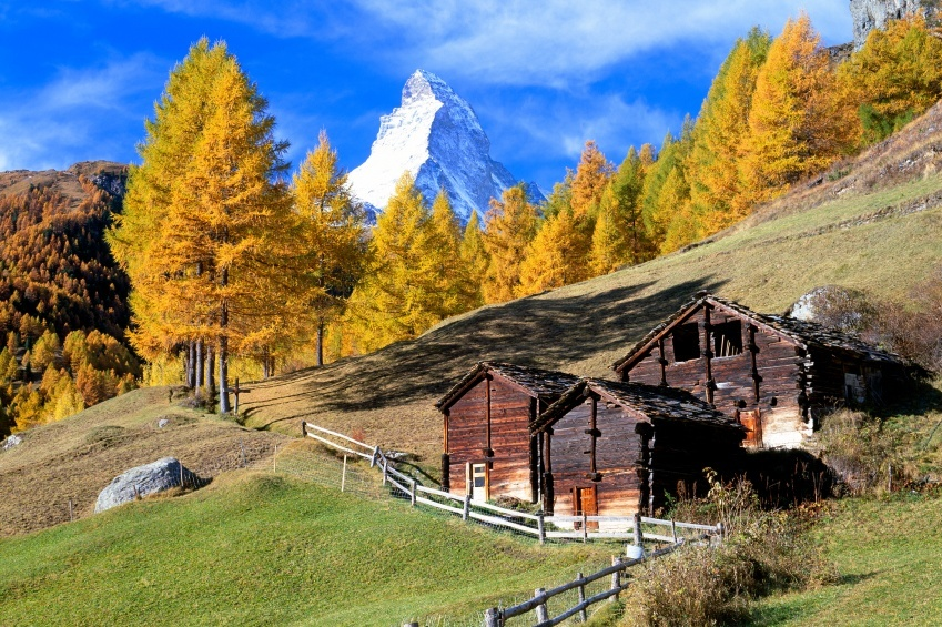 matterhorn_where_to_go_in_switzerland