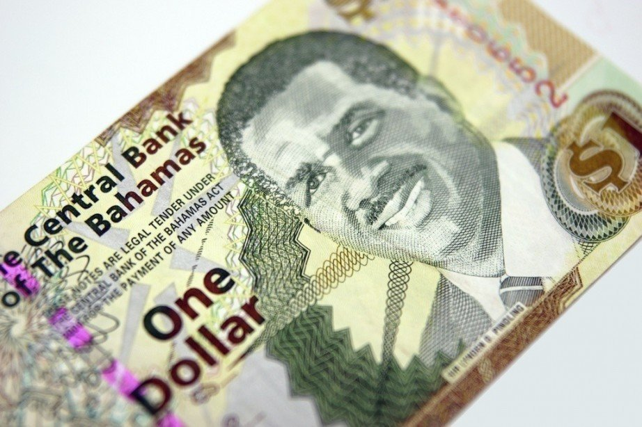 need to buy bahamian dollars portrait one