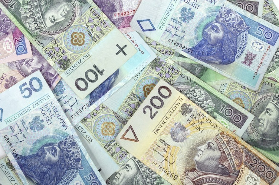need to buy polish złoty bills notes paper money currency