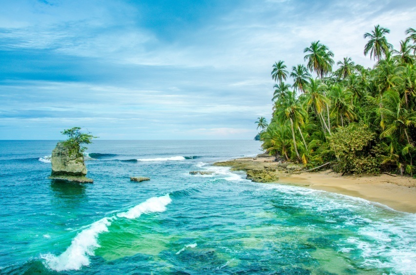 Guide Where To Travel In Costa Rica
