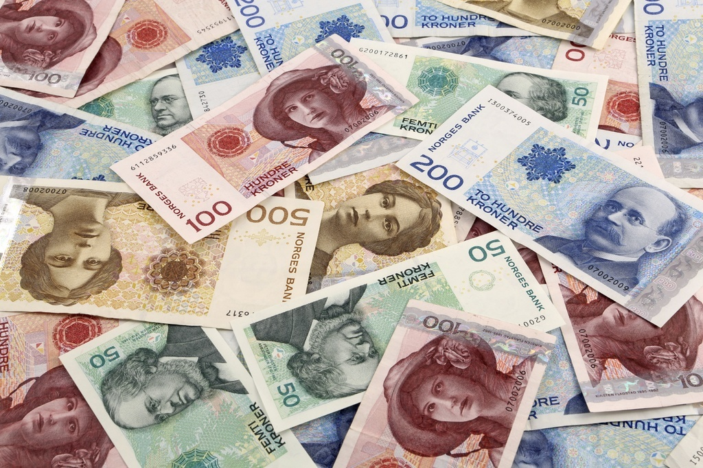 Forex trading norway