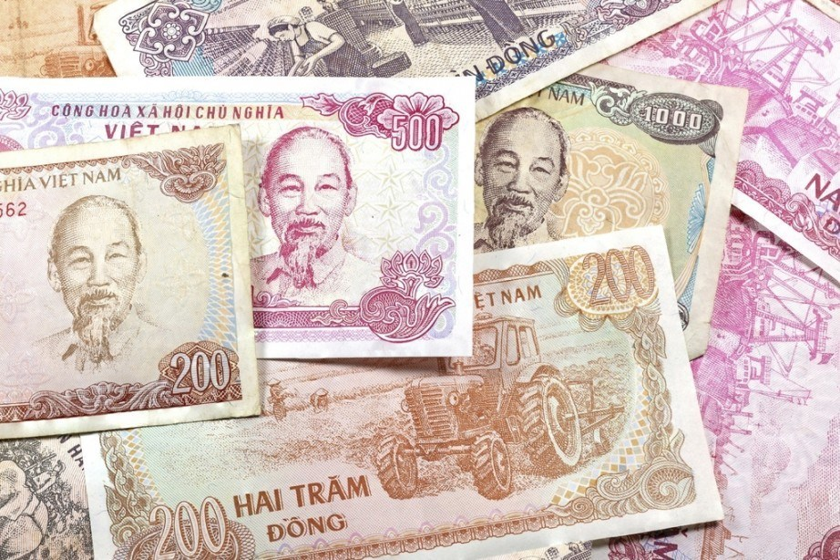 bills notes vietnam money need to buy vietnamese đồng