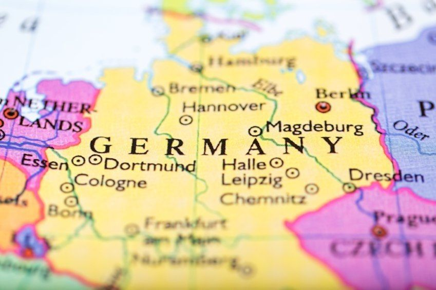 Guide Where To Travel In Germany