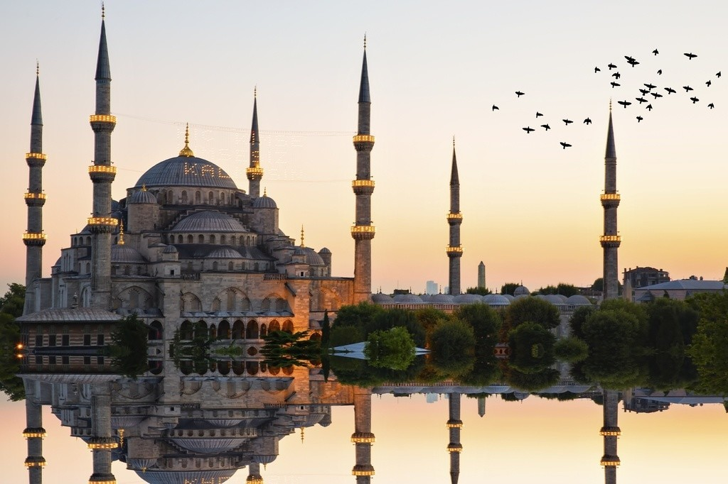 Turkey - Continental's Country of the Week