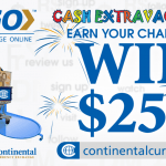 contest cash extravaganza fxtogo win delivery currency exchange mailbox currency