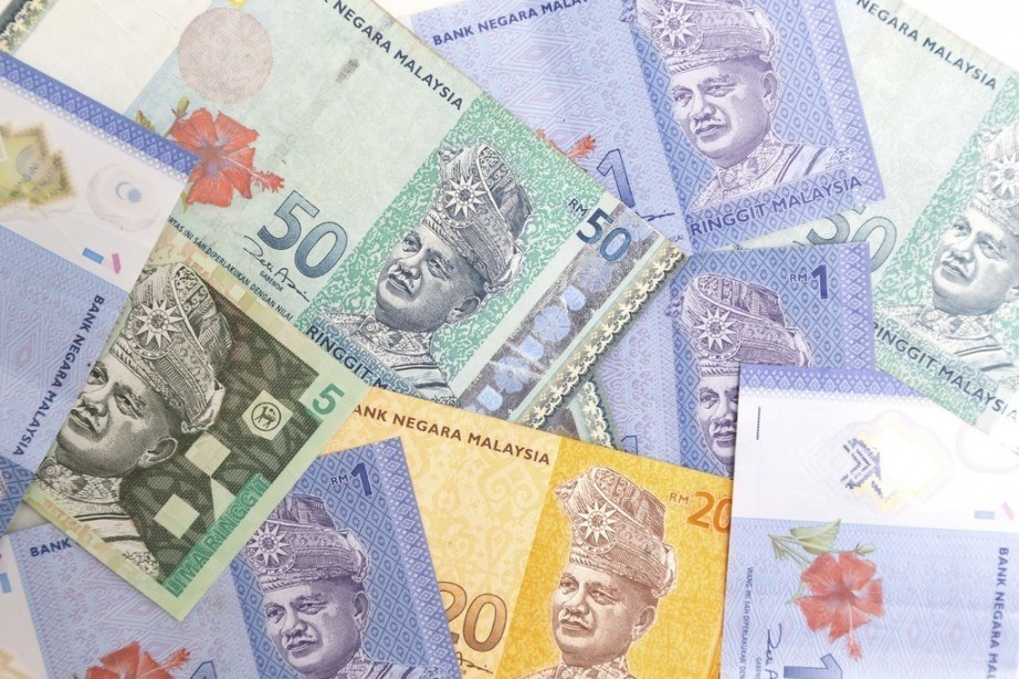 need to buy malaysian ringgit notes bills cash money
