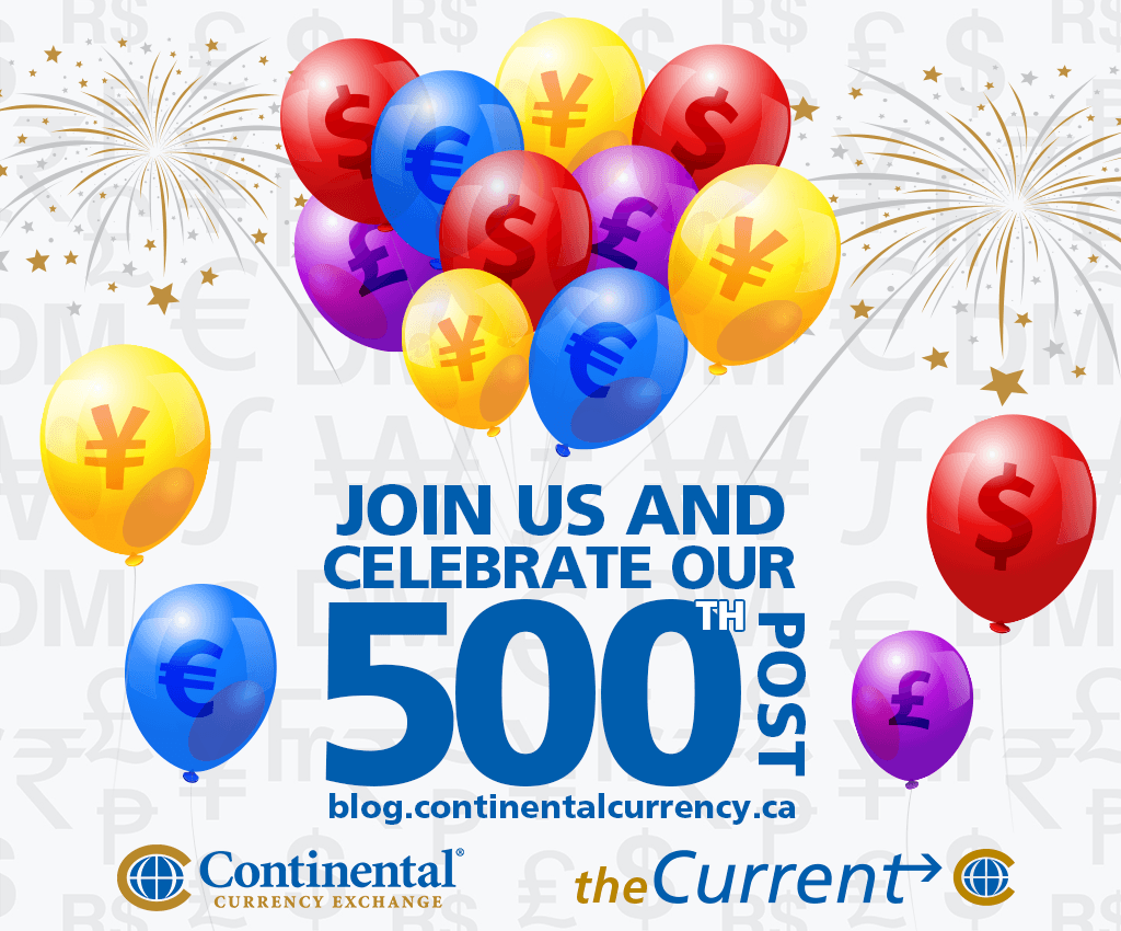 500 posts theCurrent celebration balloons continental