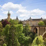 visit luxembourg city tower bridge