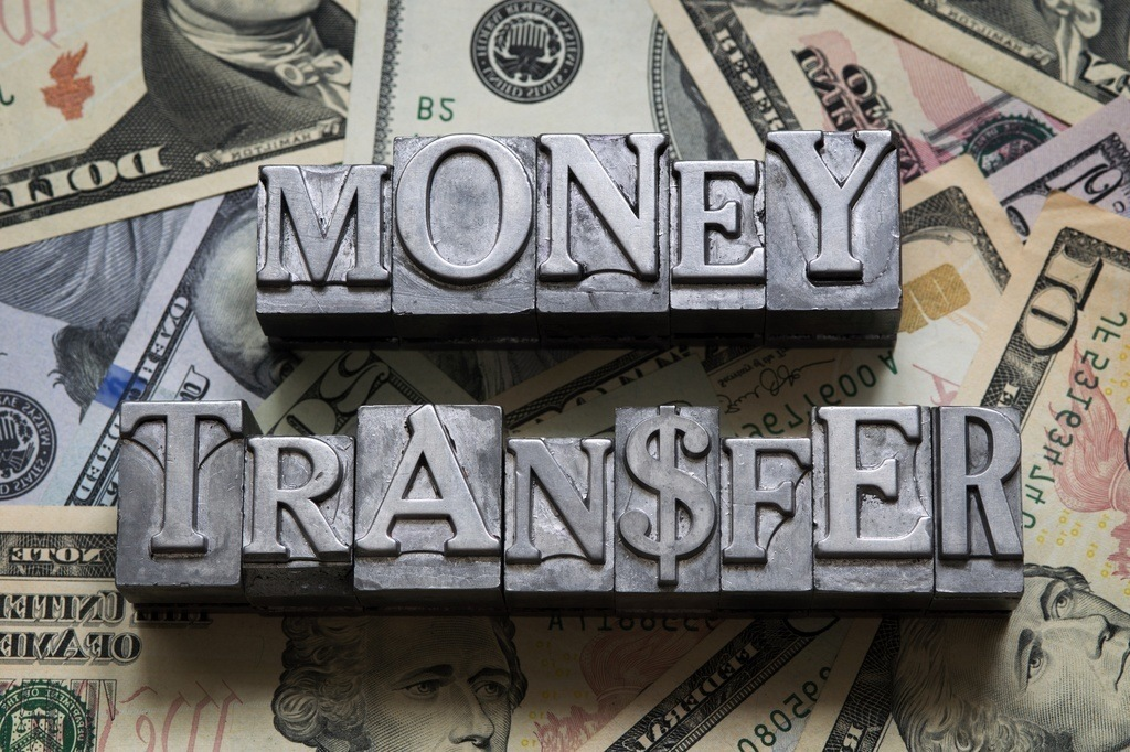 international money transfer sign us dollars