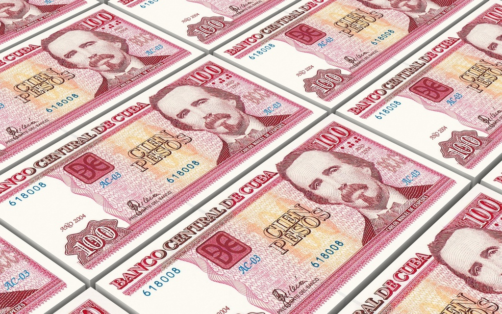 Cuba Currency Peso Value Economy And More