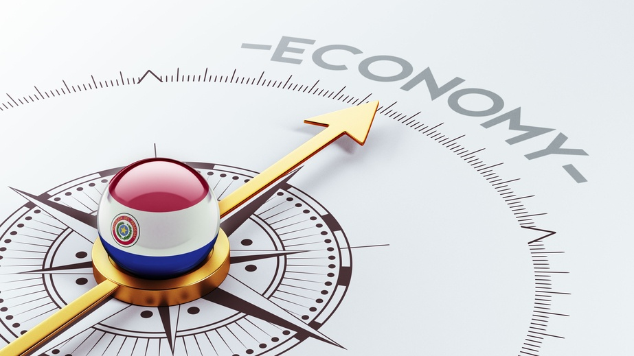 paraguay economy compass money currency