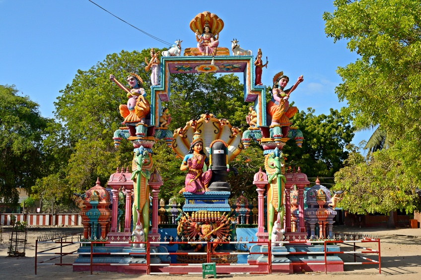 Jaffna sri lanka hindi hinduism tamil north city gods religion