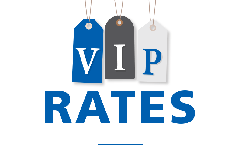 vip rates currency exchange continental