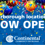 scarborough town centre branch now open celebration balloons