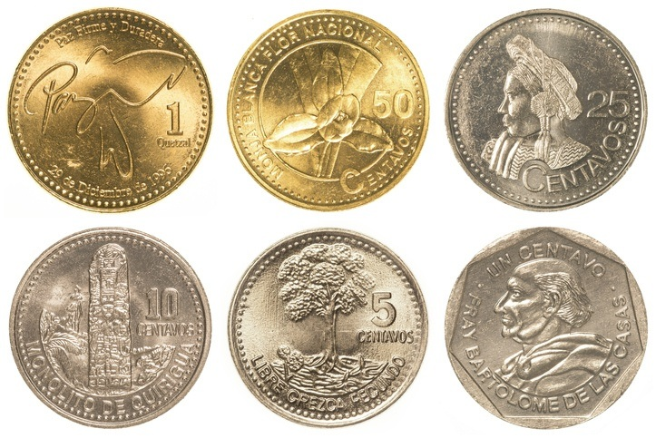 Incredible Guatemala Currency History Value Design And More Wiring 101 Israstreekradiomeanderfmnl