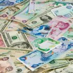 cayman islands dollar currencies us dollar money pile cash