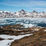 greenland travel tasiilaq fjord coast mountains town