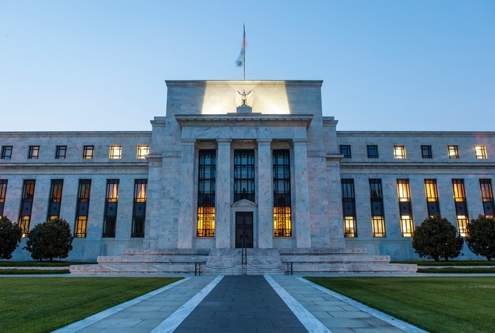 federal reserve interest rates united states washington dc