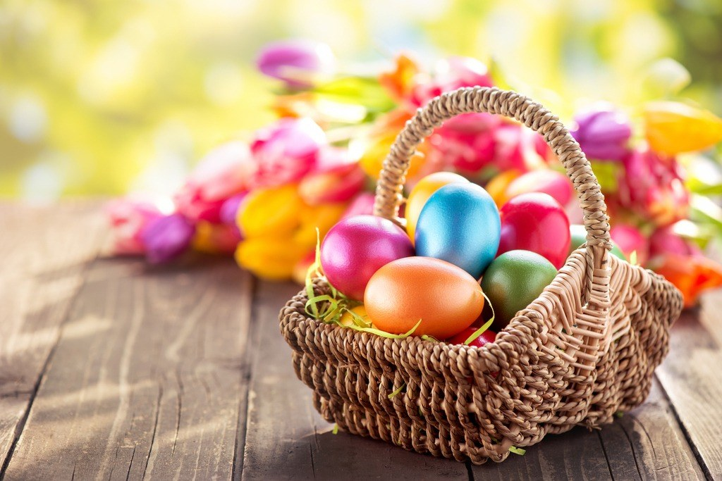 Beyond brunch: What to do Easter weekend | WTOP