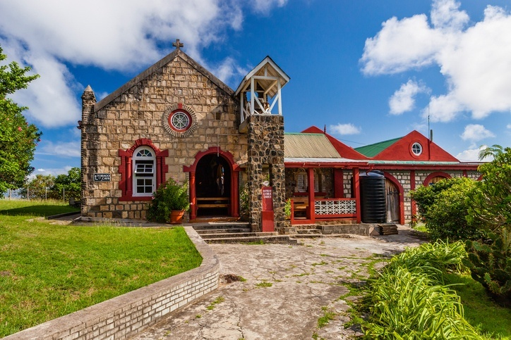 saint vincent grenadines catholic church religion pathway
