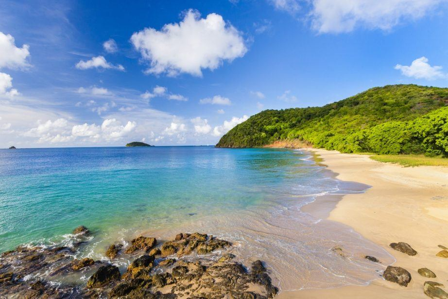 saint vincent and the grenadines travel beach mayreau water caribbean sand