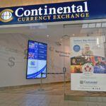 continental currency exchange pickering branch renovation