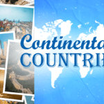 countries travel database guide currency world map